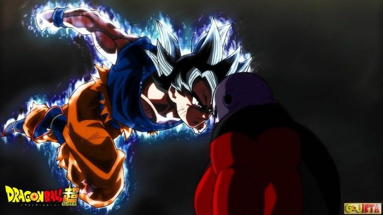 Anime Ost: Download Dragon Ball Super Ultra Instinct Insert Song (Kyukyoku no Battle)