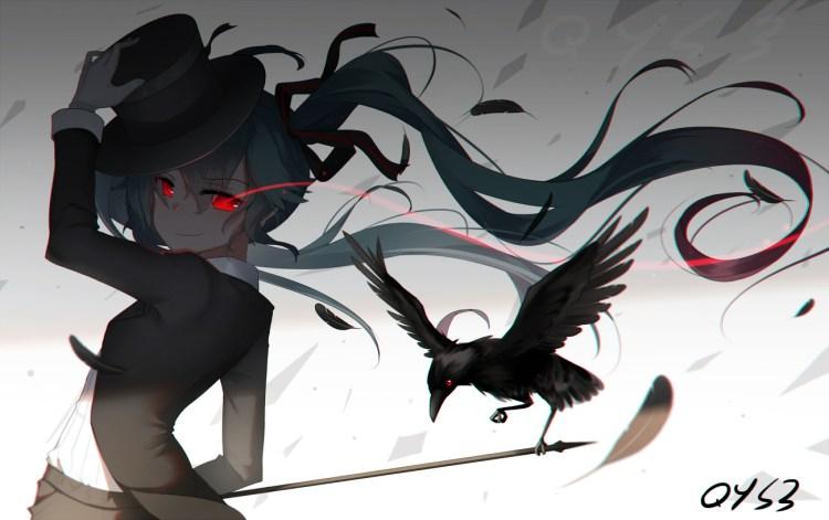 Despair and Hope Album - Anime Bukatsu