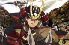 Anime Ost: Muat Turun Pembukaan Angolmois: Genkou Kassenki
