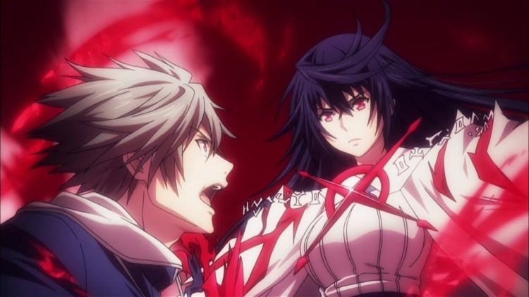 Anime Ost: Download Opening Ending Lord of Vermilion: Guren no Ou