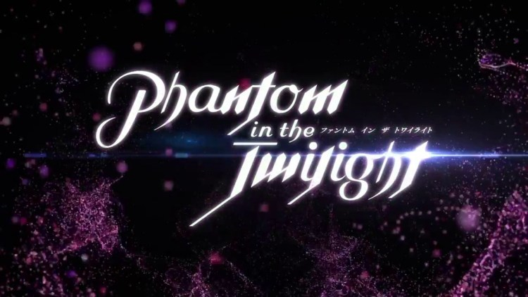 Anime Ost: Download Opening Ending Phantom in the Twilight