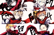 Anime Ost: Download Opening Ending Satsuriku no Tenshi