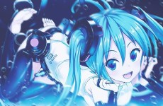 Beat Sinker - DIVELA feat Hatsune Miku