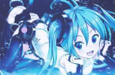 Beat Sinker - DIVELA feat. Hatsune Miku