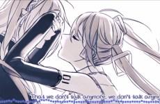 We Don't Talk Anymore - Luka ft. Miku