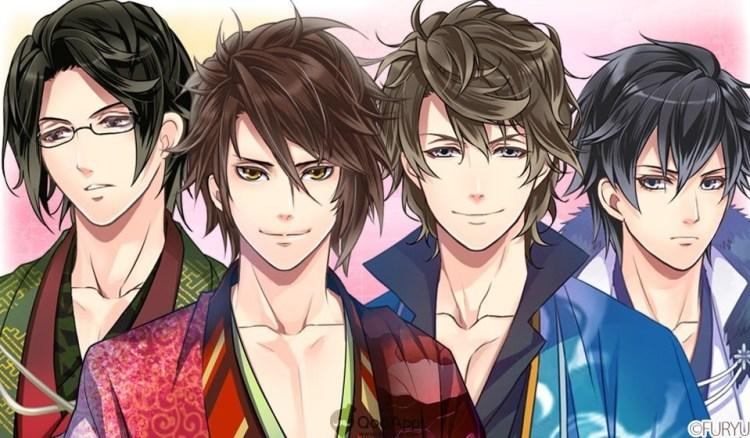 Anime Ost: Download Opening Ending Bakumatsu