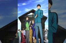 Anime Ost: Download Opening Ending Kaze ga Tsuyoku Fuiteiru