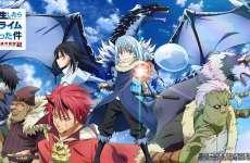 Anime Ost: Download Opening Ending Tensei shitara Slime Datta Ken