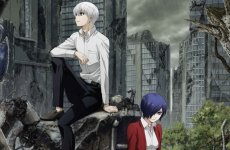 Anime Ost: Download Opening Ending Tokyo Ghoul:re Season 2