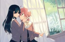 Anime Ost: Download Opening Ending Yagate Kimi ni Naru