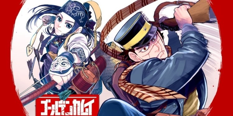 Anime Ost: Download Opening Ending Golden Kamuy Season 2
