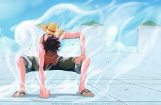 Luffy Moukou ((One Piece OST)