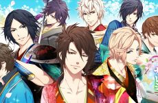 Anime Ost: Download Opening Ending Bakumatsu: Crisis