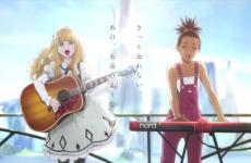Anime Ost: Download Opening Ending Carole & Tuesday
