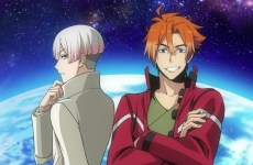 Anime Ost: Download Opening Ending RobiHachi