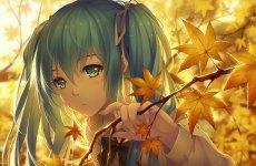 Aurora - Mwk feat. Hatsune Miku