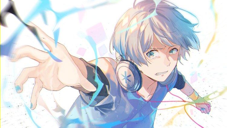 Kankei Knight – Araki feat. Mei-chan