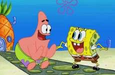 SpongeBob Production Music - Twelfth Street Rag