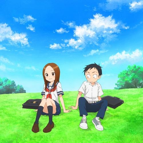 Takagi (CV: Rie Takahashi) - Kanade (Karakai Jouzu no Takagi-san S2 ED)