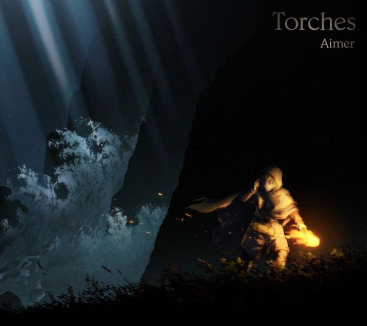 Aimer - Torches (Vinland Saga ED)