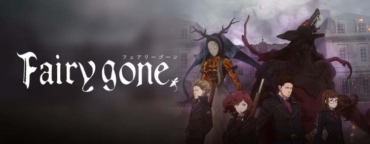 Anime Ost: Download Opening Ending Fairy Gone Season 2