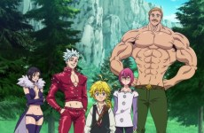 Anime Ost: Download Opening Ending Nanatsu no Taizai Season 3