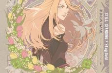 (K)NoW_NAME - STILL STANDING (Fairy Gone Season 2 OP)