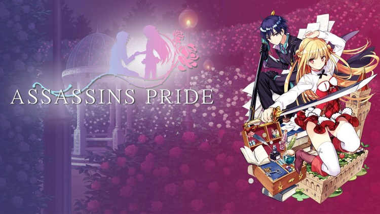 Anime Ost: Download Opening Ending Assassins Pride