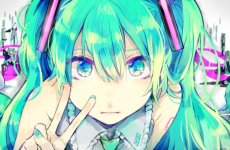 Break it - Yunosuke feat. Hatsune Miku