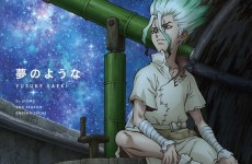 YouthK Saeki - Yume no You na (Dr. Stone ED 2)