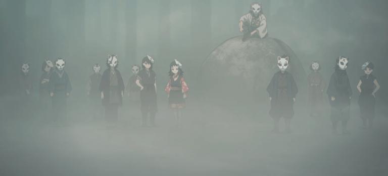 Citazione – Demon Slayer (Kimetsu no yaiba)