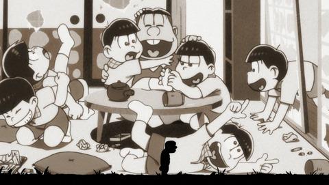 おそ松さん 2期 松造 子供6つ子