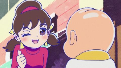 おそ松さん 2期 トト子 チビ太