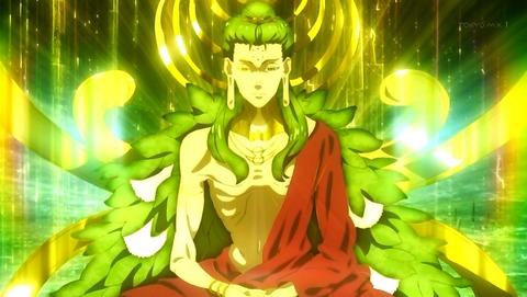 Fate_EXTRA god