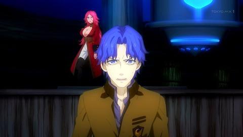 Fate_EXTRA shinji judge