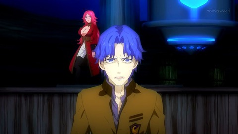 Fate_EXTRA shinji judge