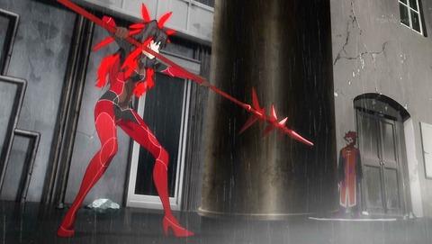 Fate_EXTRA rin servant