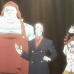 東京喰種:re(アニメ3期)4話考察!オウルの正体&嘉納の目的