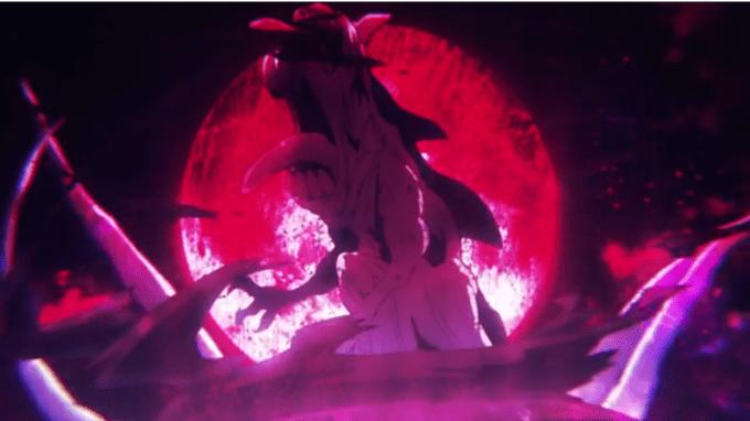東京喰種 OP 隻眼の梟