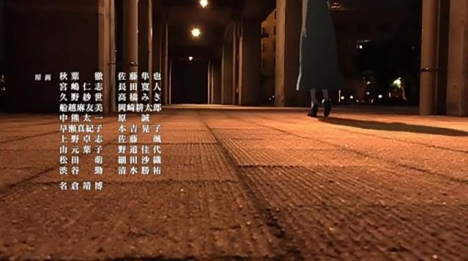 マギアレコード 魔法少女まどか☆マギカ外伝 2話 ED