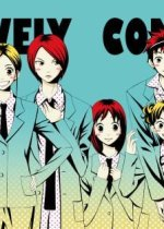 Lovely Complex Batch Subtitle Indonesia