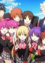 Little Busters! BD Batch Subtitle Indonesia