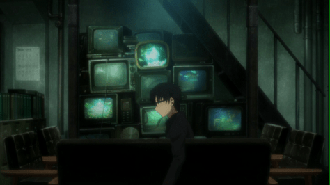 And who is the viewer of all those lonely screens?