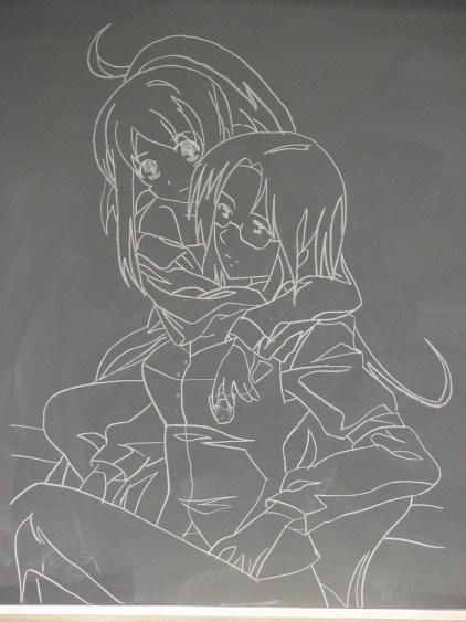 Art by Honya