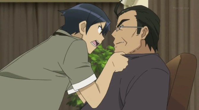 The Brother and Sisterhood of Fan: Oreimo's Two Families