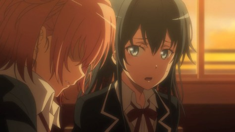Yahari Ore no Seishun Love Comedy wa Machigatteiru. Zoku - 05 - Large 23