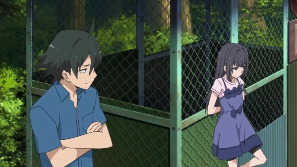 Yahari Ore no Seishun Rabukome wa Machigatteiru  07  Large 22