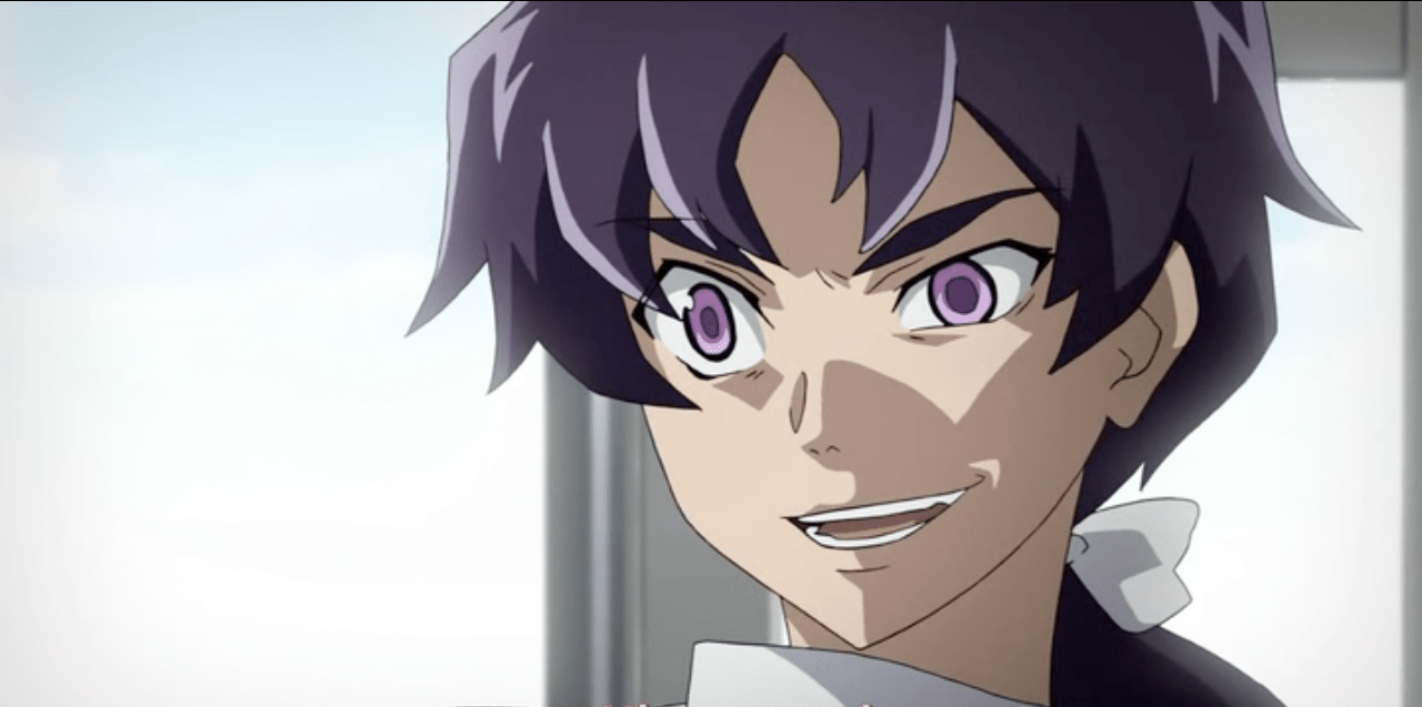 Thank You Future Diary For Wasting All But 5 Minutes of