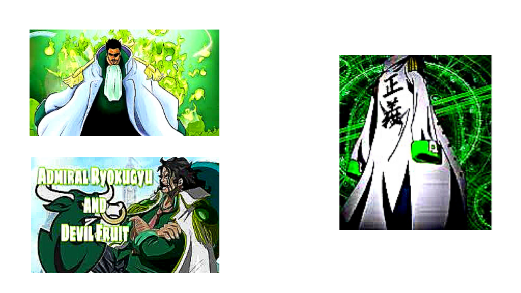 Future Events Green Bull One Piece What Do We Know About Him Worstgen