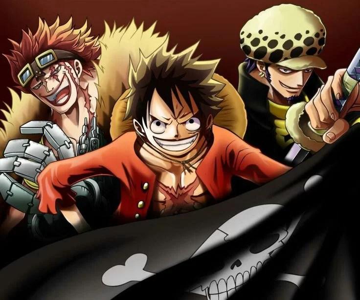 مانجا ون بيس 927 One Piece مترجم